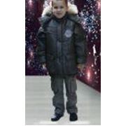 Ч-8610 Куртка для мальчика фото