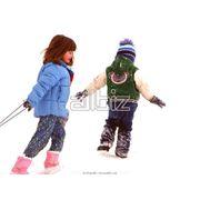 Куртки детские фото
