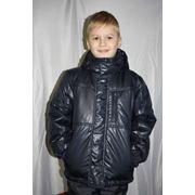 Детская демисезонная куртка фото