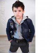 Куртки для мальчиков фото