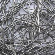 Фибра стальная анкерная фото