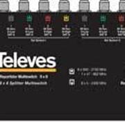 Мультисвич 9х8 Televes 7438 Star фото