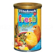 Корм для канареек с яйцом Vitakraft Fresh Deli Mix фото