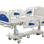 Реабилитационная кровать - реанимационная электроприводная многофункциональная кровать VIGO 2 - LE-12 фото