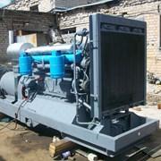 Дизель-генератор S160 фото
