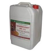 Огнебиозащитный материал для древесины Антипросепт ББ-1120 л (только опт. от 100 л.) фото
