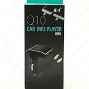 Автомобильный MP3 Player Q10 фото