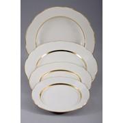 Тарелки фарфоровые фото