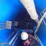 Цветная видеодиагностика канализаций, труб, ливнестоков. фото