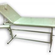 Массажное кресло М07 фото