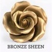 Пищевые красители ateco (сша) bronze sheen, 20мл фото