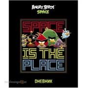 Дневник д/1-11 кл. 40л. А5ф Angry Birds 12136 фото