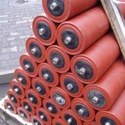 Ролики для конвейера Производитель роликов для конвейерных лент фото