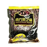 Каша из черного кунжута Nanfang 360 г фото