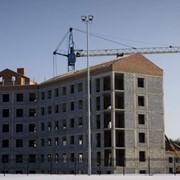 Строительство промышленных объектов и сооружений фото
