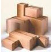 Упаковка картонная для строительных смесей