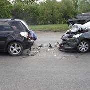 Независимая экспертиза и оценка ущерба автомобилю после ДТП, автоэкспертиза в Саратове и Энгельсе фото
