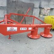 Косилка Lisicki Роторная 1,65м фото