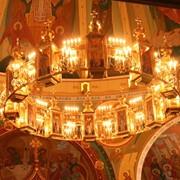 Паникадила для православной церкви фото
