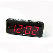 Электронные часы VST762 фото