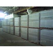 Блоки газосиликатные г.Сморгонь фото