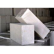 """Блоки из ячеистых бетонов 625*400*250 """"Забудова"""" фото"""