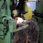 Заточка деревообрабатывающего инструмента фото