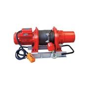 Лебедка электрическая KDJ1000 фото