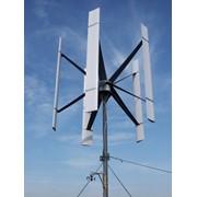 Ветрогенератор 3 кВт фото