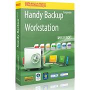 Handy Backup Workstation фото
