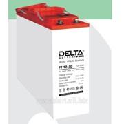 DELTA FT 12-90 Аккумулятор AGM фото