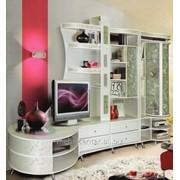 Набор корпусной мебели Орфей 12 (модульная программа) фото