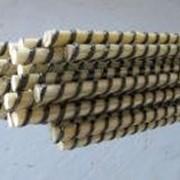 Стеклопластиковая (композитная) арматура фото