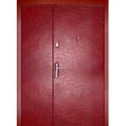 Двери с винилискожей 8 фото