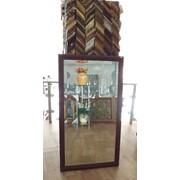 Зеркала в багете фото