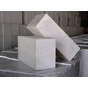 ГЗС блоки Д-500 на клею (кат.1) 250*100*625 (с доставкой и поддонами) фото