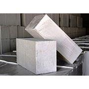 Блоки из ячеистого бетона 625*100*250 (на клей) фото
