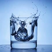 Вода питьевая Новлянская фото