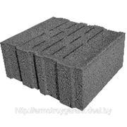 Блоки керамзитобетонные 400*300*240 фото