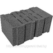 Блоки керамзитобетонные 400*200*240 фото