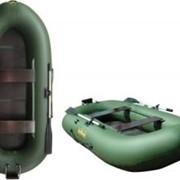 Лодка BoatMaster 300