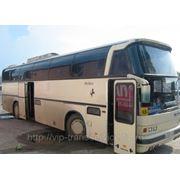 Прокат автобусов фото