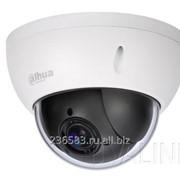 HDCVI-видеокамера поворотная Dahua DH-SD22204I-GC фото