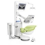 Стоматологические установки Planmeca фото