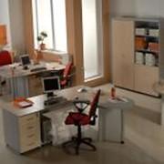 Мебель для персонала БАЗИС фото