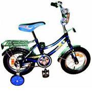 Велосипедки детские фото