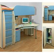 Набор для детской комнаты фото
