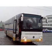Туристический автобус, Mercedes 0350 Tourismo фото