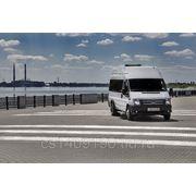 Заказ Микроавтобуса Форд Транзит фото