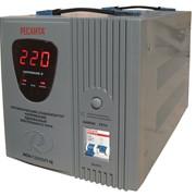 Стабилизатор напряжения ACH-12000/1-Ц фото